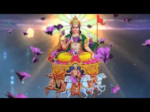 Aditya Hridayam - Powerful Mantra from Ramayana For Healthy Life - Magic Mantra