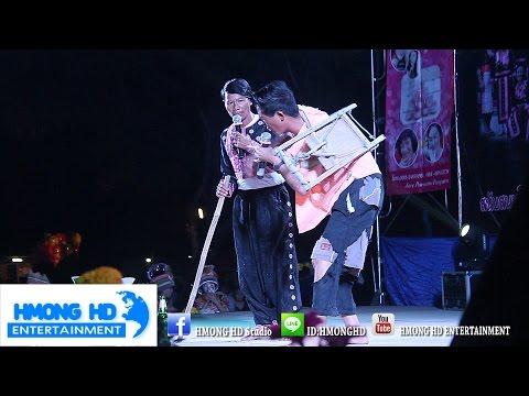 Hmong comedy Show 2016 ลองมาดูละครเวทีตลกม้งบ้างครับ