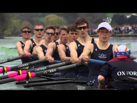 Lightweight Men's Boat Race