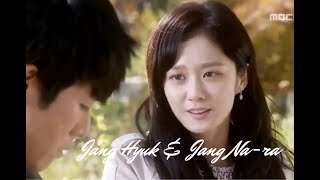 Korean Drama/ Best Couple: Jang Nara - Jang Hyuk