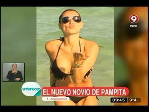 Jon Paul Pérez, ¿el multimillonario novio de Pampita?