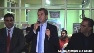 Ufuk YÖRÜK || Atatürk Mahallesi Konuşması