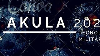 Emisión en directo de AKULA
