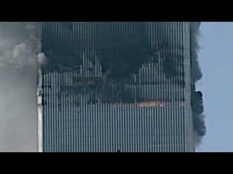 9/11: North Tower Collapse (Etienne Sauret)
