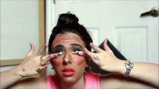 Nikki G Makeup Another Makeup Tutorial