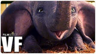 DUMBO Bande Annonce 2 VF (2019)