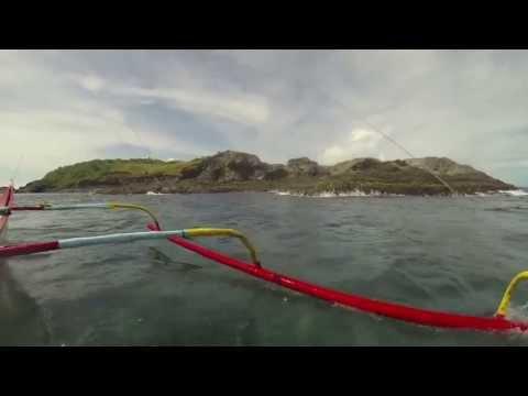 2 days adventure in Biri Island, Northern Samar Philippines
