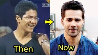New Bollywood Actors and Their Shocking Transformation | You Won't Believe