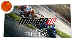 Preview - MotoGP 18 - Xbox One