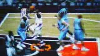 NBA 2K7 USA TEAM XBOX 360