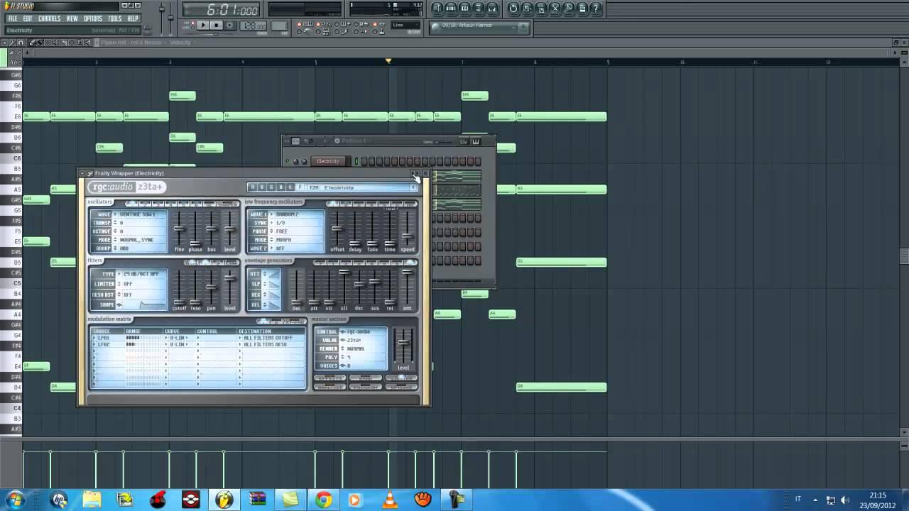 how to add an acapella into fl studio