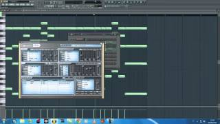 Deadmau5 - The veldt Fl Studio Tutorial, with download acapella!
