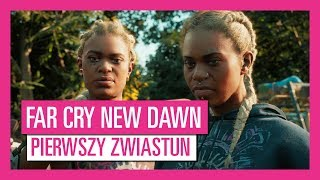 Far Cry New Dawn (PS4) PL + BONUS!