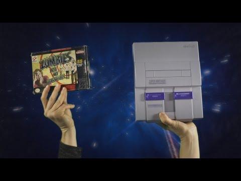 The Retro Gaming Game Show - Episode 3 - Video Game Trivia, Mario Bros. Arcade & Super Nintendo