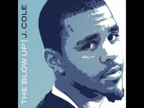 J.Cole - I really mean it (clean)@