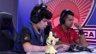 2020 Pokémon Latin America International Championships: VGC Senior Division Finals