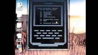 Repeat youtube video Cómo instalar y utilizar | JL_Cmder | Para Wipe Blackberry