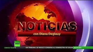Noticiero de RT 15/12/17- España puede quedarse fuera del Mundial de Rusia 2018