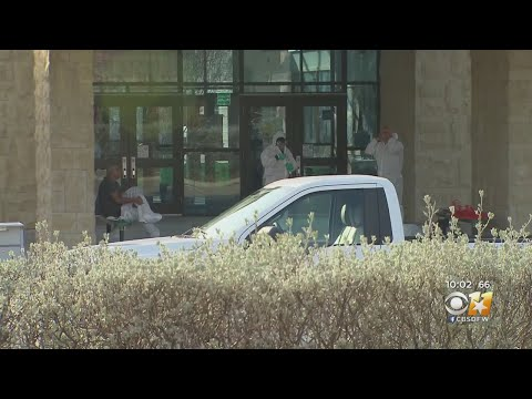 Frisco ISD Disinfects Tadlock Elementary In Wake Of Parent Testing Positive For Presumptive Case Of