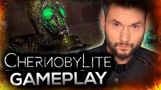STALKER HORROR – CHERNOBYLITE GAMEPLAY