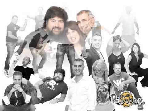 Radio Piterpan canta la Canzone di Natale 2011