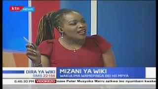 Mizani ya Wiki: Wakulima wapinga bei mpya ya mahindi iliyotangazwa na serikali kuu