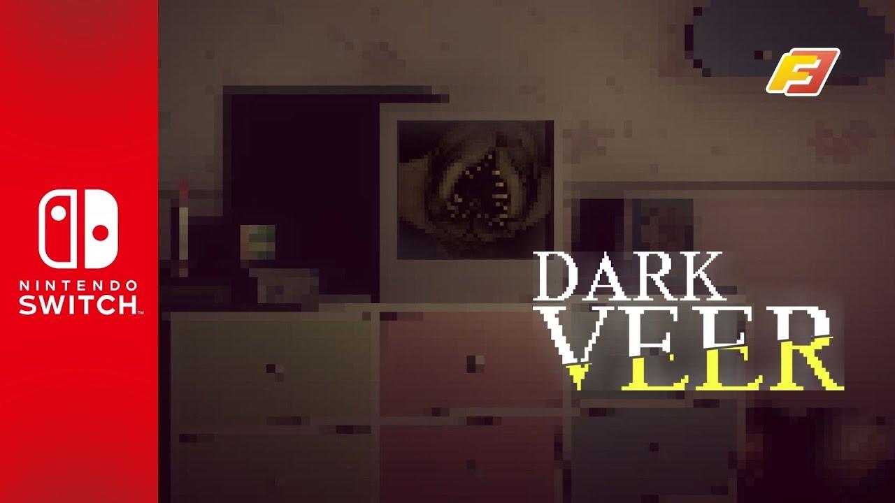 Δείτε το Dark Veer