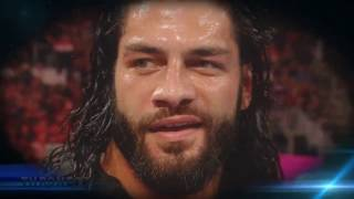"2016: Roman Reigns Theme Song ""The Truth Reigns"" + Titantron HD (Download Link)"