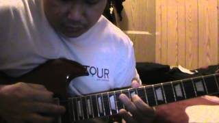 NOSI BALASI COVER BY SAMPAGUITA