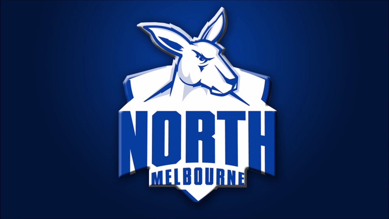 North Melbourne theme song 2017