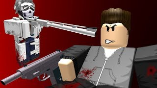 Losers Die! - A Roblox Horror Machinima