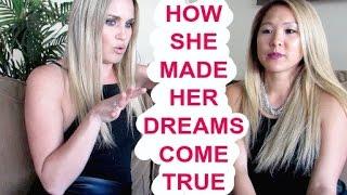 Chit Chat with SIEVA swimwear Designer | Her Inspiring Story!