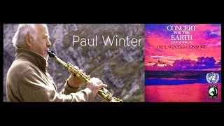 �������� ���� Concert for the Earth: Song for the Earth (featuring Jim Scott + Paul Winter Consort) ������