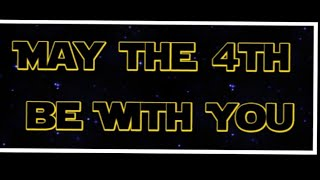 Star Wars Day 2021 !