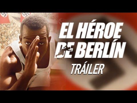 EL HÉROE DE BERLÍN - Tráiler HD