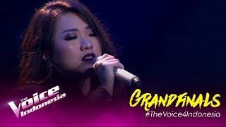 Welcome To The Black Parade (My Chemical Romance) - Elly | Grandfinal | The Voice Indonesia GTV 2019