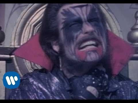 King Diamond - The Family Ghost [OFFICIAL VIDEO]