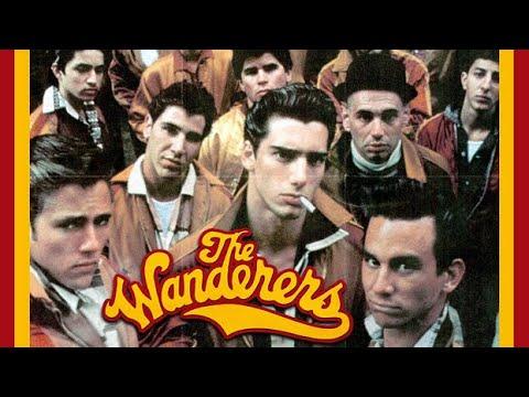THE WANDERERS - Trailer (1979, Deutsch/German)