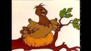 Plons de kikker - Plons de gekke kikker en de koekoek