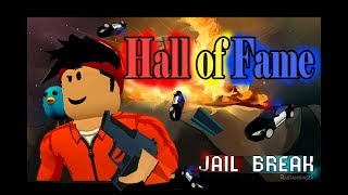 Hall of Fame - ROBLOX (music video) THANK YOU FOR THE 700+ subs :D