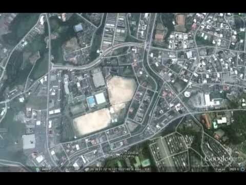okinawa prefectural nago high school