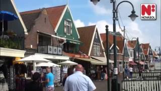 Volend & Edam, Pays-Bas
