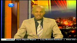 News: KTN Leo Full News Bulletin 23rd Jan 2013