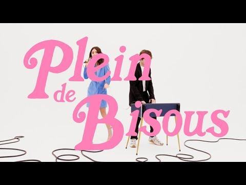 Lewis OfMan - Plein De Bisous (feat. Mile)