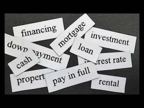 Mortgage under transfer