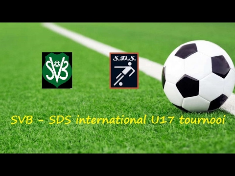 SVB - SDS international U17 tournooi : Suriname - Curacao