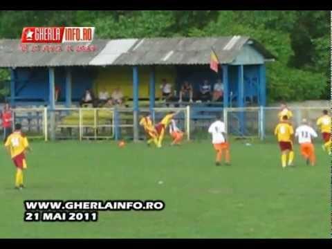 Fotbal: Atletic Olimpia Gherla - Vulturii Vultureni