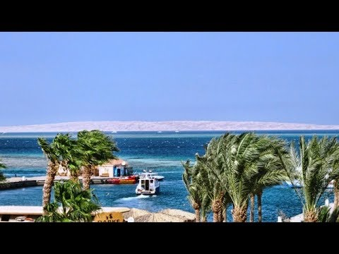 Hurghada Egypt - Holiday 2017