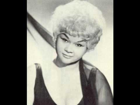 Etta James - Dance With Me Henry (1958 Version)