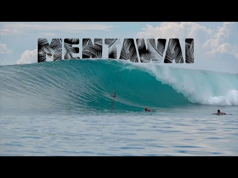 """Mentawaï island """"the best trip of my life""""  part:2, addiction surfing"""